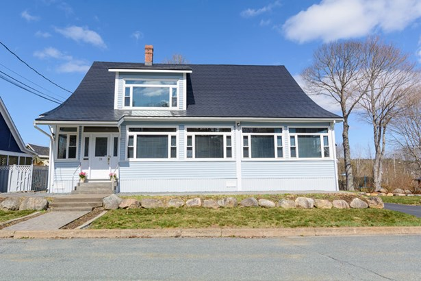 31 Scotia Street, Bridgewater, NS - CAN (photo 1)