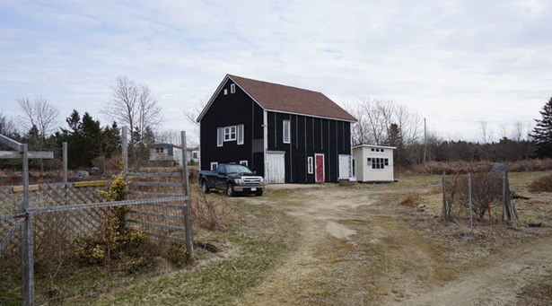 173 New Harbour Road, Blandford, NS - CAN (photo 2)