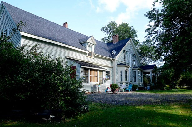 693 St George Street, Annapolis Royal, NS - CAN (photo 2)