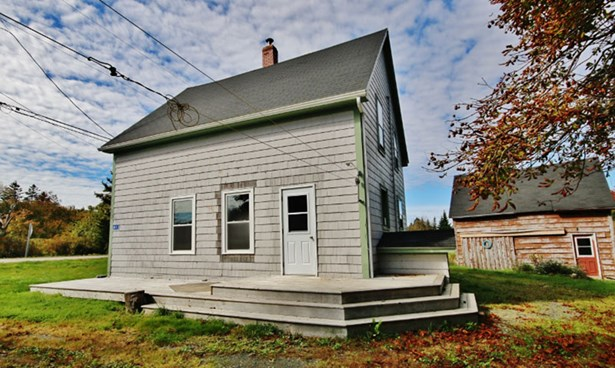 813 Placide Comeau Road, Meteghan Station, NS - CAN (photo 1)