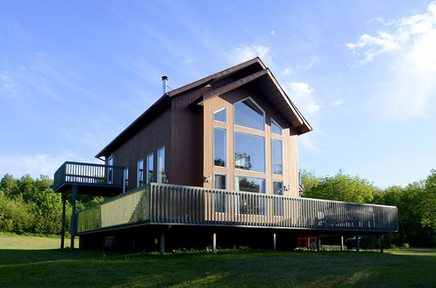 4220 Shore Road , Parkers Cove, NS - CAN (photo 1)