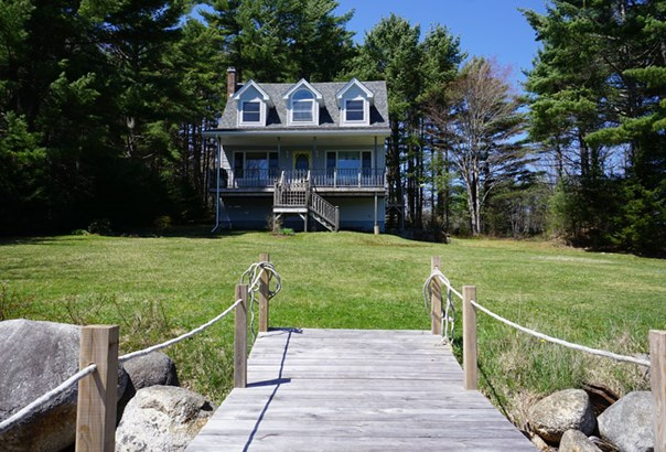 159 Station Road, Martin's River, NS - CAN (photo 1)