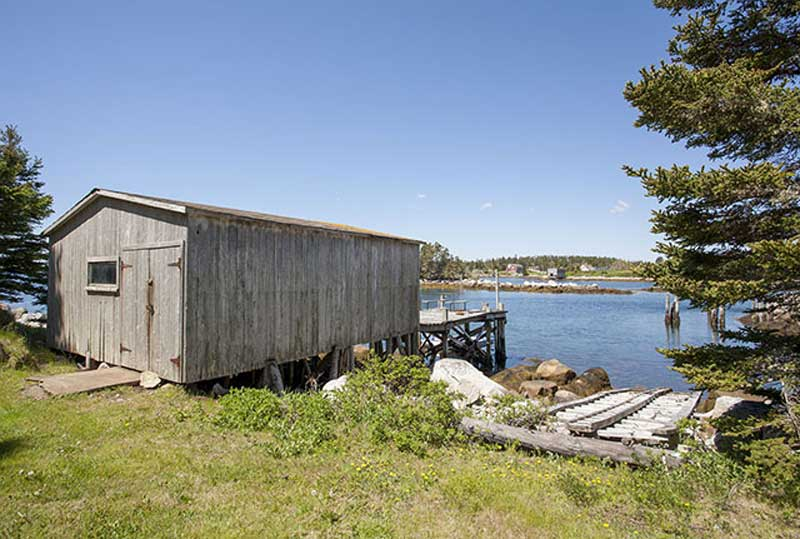 12 Government Wharf Road, Indian Harbour, NS - CAN (photo 3)