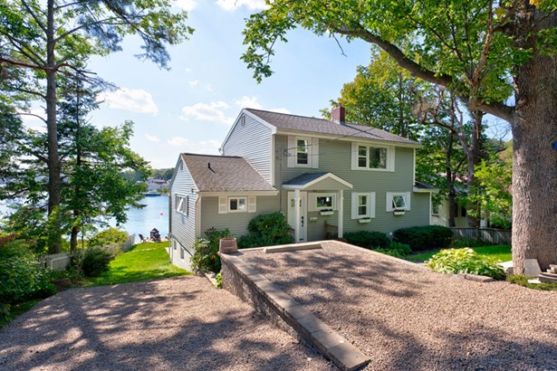 597 Shore Road, Bedford, NS - CAN (photo 1)