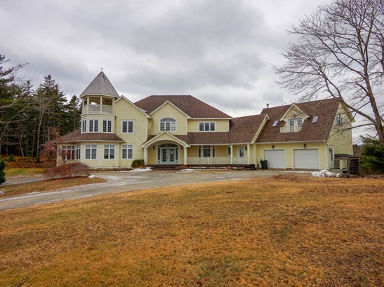 98 Pig Loop, Chester, NS - CAN (photo 1)