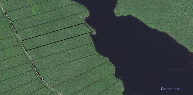 Lot 16 Canoe Lake Estates Road, East Quinan, NS - CAN (photo 1)