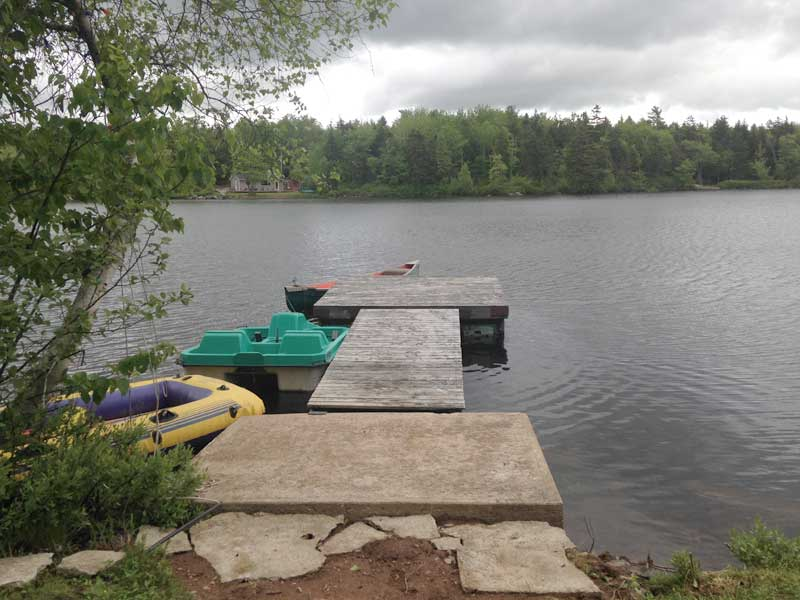 132 Point Drive, Tupper Lake, NS - CAN (photo 3)