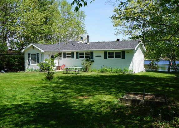 136 Nelson Drive, Fox Point, NS - CAN (photo 1)