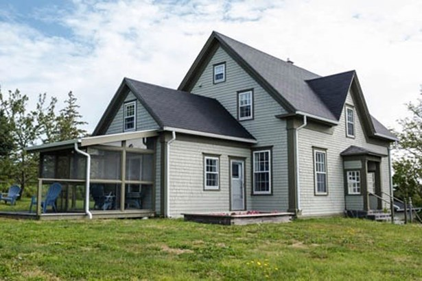 242 Pleasant Point, Lockeport, NS - CAN (photo 1)