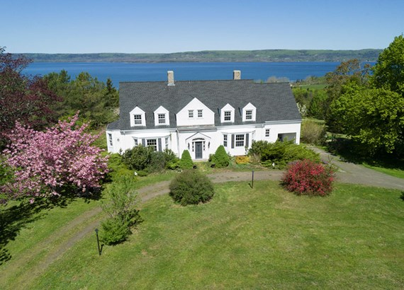 103 Old Post Road, Clementsport, NS - CAN (photo 1)