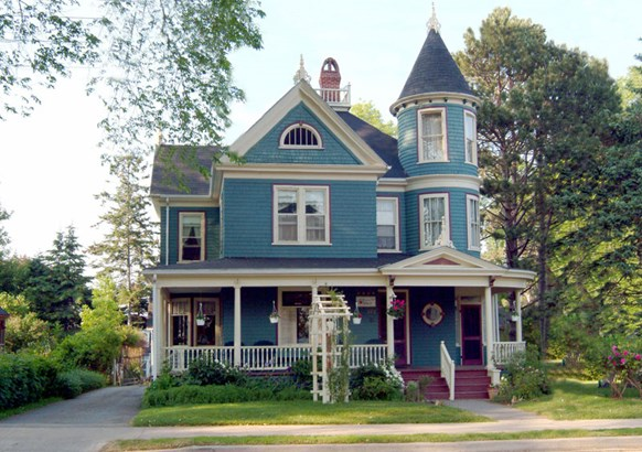 372 St. George Street, Annapolis Royal, NS - CAN (photo 1)