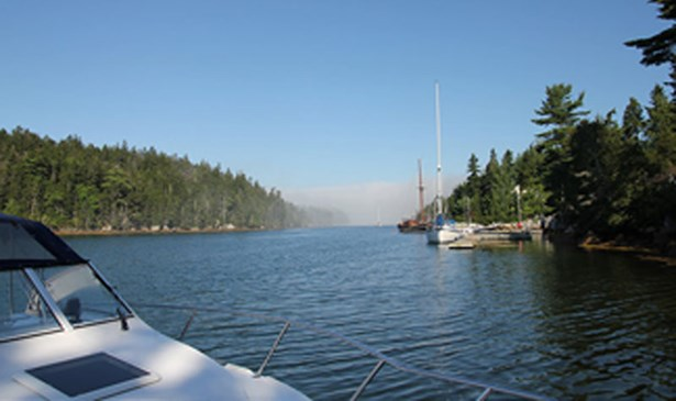Lot 8 A Highway 3, Deep Cove, NS - CAN (photo 1)