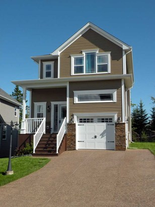 19 Sienna Court, Timberlea, NS - CAN (photo 1)