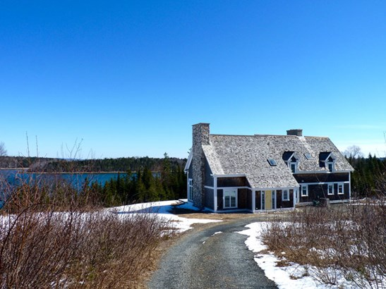 50 Herman's Point Road, Herman's Island, NS - CAN (photo 1)