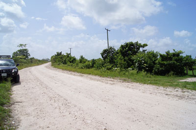 Old Northern Highway, Carmelita Village - BLZ (photo 2)
