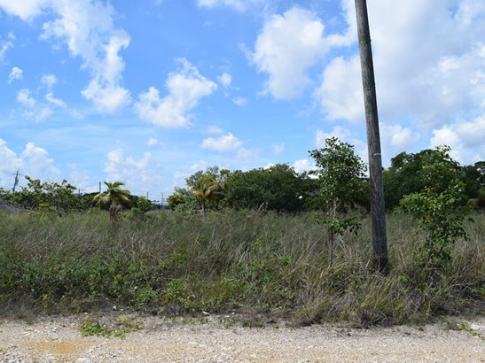 75' X 100' Waterfront Lot In Vista Del Mar Phase 2, Vista Del Mar, Ladyville - BLZ (photo 3)