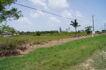 South Ring Road, Belmopan - BLZ (photo 1)