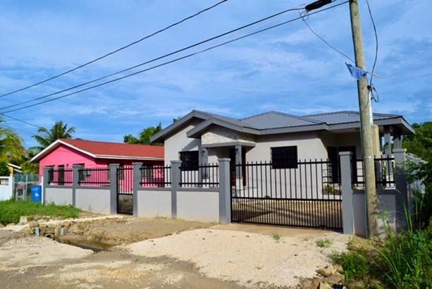 3161 Superintendent George Arthurs Street,  Belama, Belize City - BLZ (photo 2)