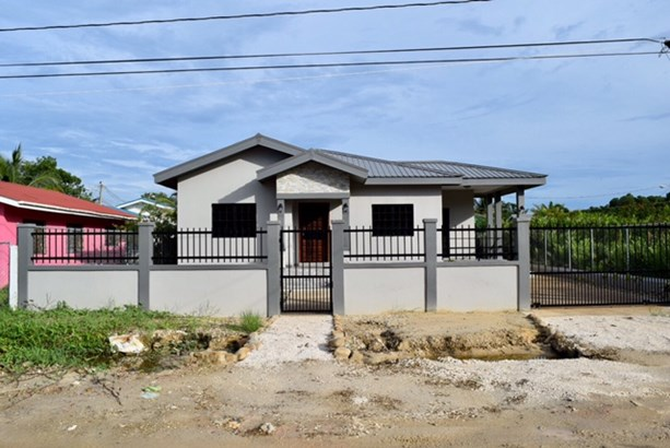 3161 Superintendent George Arthurs Street,  Belama, Belize City - BLZ (photo 3)