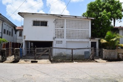 Albert Street West, Mesopotamia Area, Belize City - BLZ (photo 2)