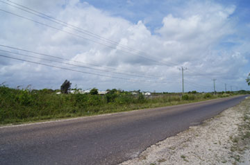 Mile 10 Philip Goldson Highway (northern Highway), Ladyville - BLZ (photo 1)
