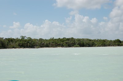 Along The Corozal/ Chetumal Bay, Sarteneja - BLZ (photo 2)