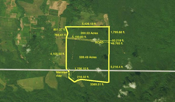 5.5 Miles Southeast From Santa Marta Village, Between Belize District & Stann District Boundary - BLZ (photo 1)