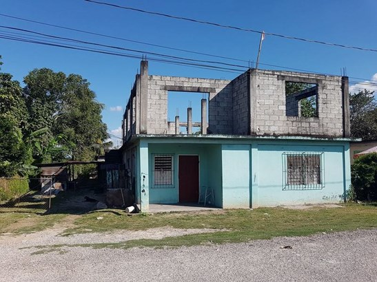 Sapodilla Street, Louisiana Area, Orange Walk Town - BLZ (photo 1)