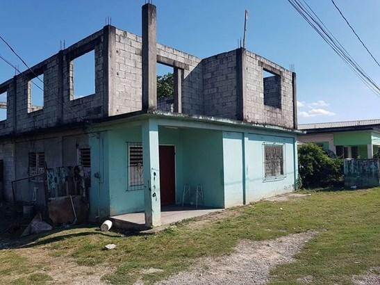 Sapodilla Street, Louisiana Area, Orange Walk Town - BLZ (photo 4)