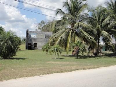 Santa Rita Layout, Corozal Town - BLZ (photo 4)