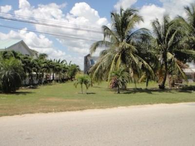 Santa Rita Layout, Corozal Town - BLZ (photo 5)