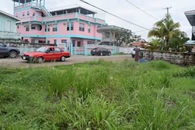 Lizarraga Avenue, Belize City - BLZ (photo 1)
