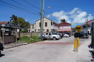 Gabourel Lane, Belize City - BLZ (photo 1)
