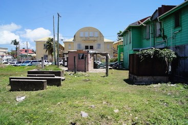 Gabourel Lane, Belize City - BLZ (photo 4)