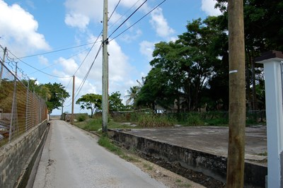 Dean Street, Belize City - BLZ (photo 1)