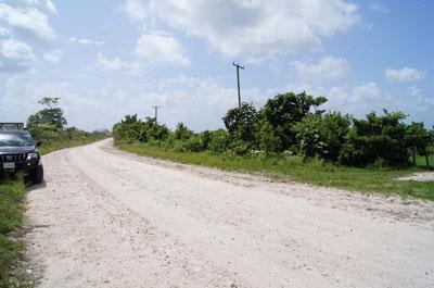 Old Northern Highway, Carmelita - BLZ (photo 2)