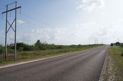Mile 12, George Price Highway (western Highway) - BLZ (photo 5)