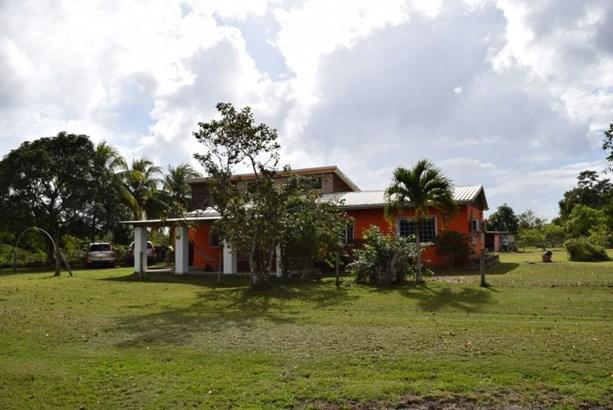 Burrell Boom, Belize - BLZ (photo 1)