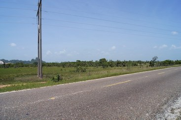 Mile 20 George Price Highway, West Of Hattieville Village - BLZ (photo 1)