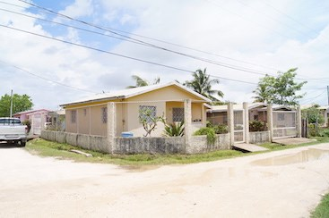 Swordfish Avenue, Vista Del Mar Phase 2, Ladyville - BLZ (photo 1)