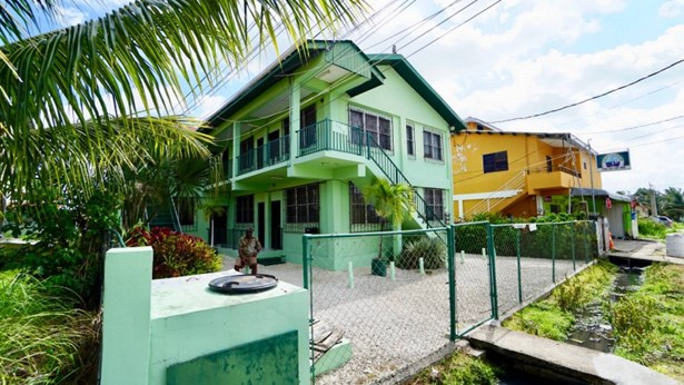 5964 Campus Avenue, Belize City - BLZ (photo 1)