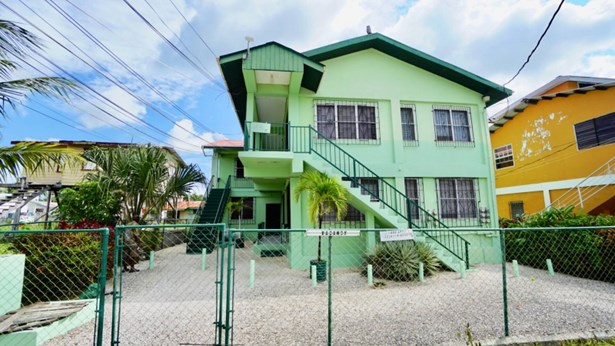 5964 Campus Avenue, Belize City - BLZ (photo 3)