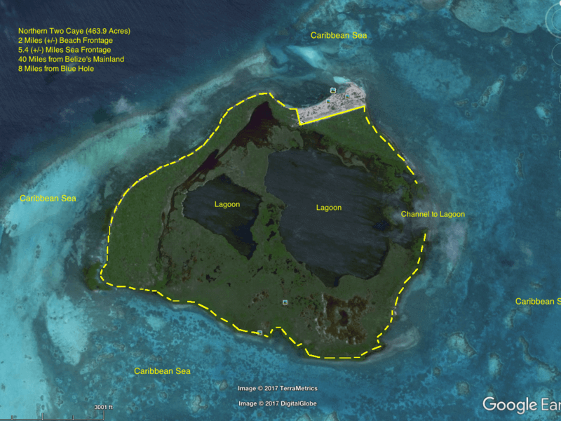 Lighthouse Reef Atoll - BLZ (photo 5)