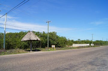 Mile 5 George Price Highway, Belize City - BLZ (photo 1)