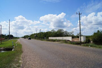 Mile 5 George Price Highway, Belize City - BLZ (photo 5)