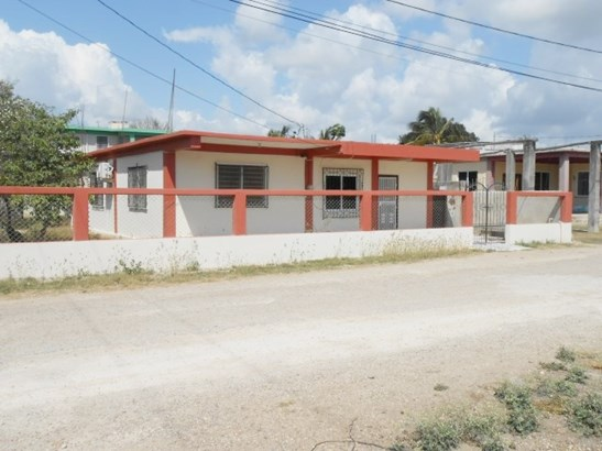 Paraiso Village, Corozal - BLZ (photo 1)