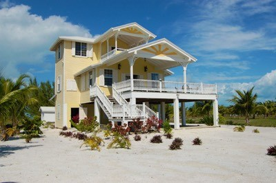 St. George's Caye, Belize City - BLZ (photo 1)