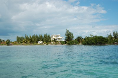 St. George's Caye, Belize City - BLZ (photo 2)
