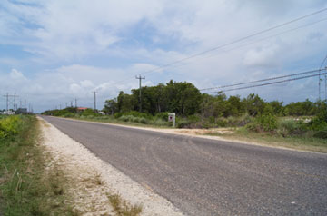 Mile 5 George Price Highway, Belize City - BLZ (photo 4)