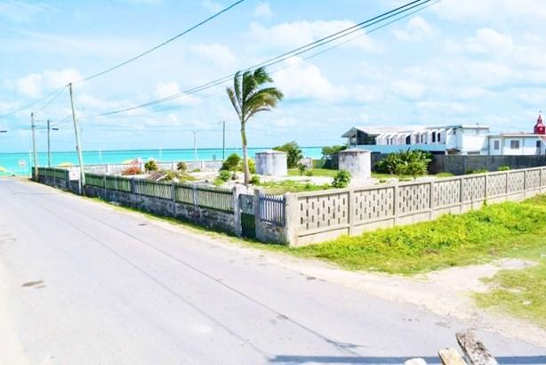 1st Street South, Corozal Town - BLZ (photo 1)